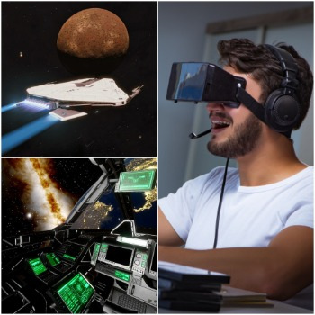 Top 10 Best VR Headset For Elite Dangerous 2021: Reviews & Buying Guide