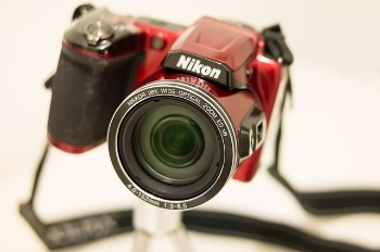 Nikon Coolpix Battery Exhausted Problems & Solutions